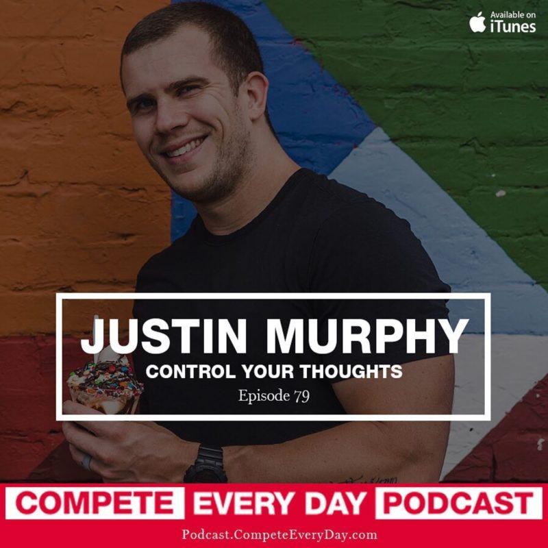 Justin Murphy Nutrition